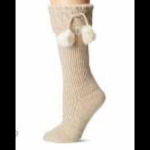 🆕UGG Womens Rainboot Socks